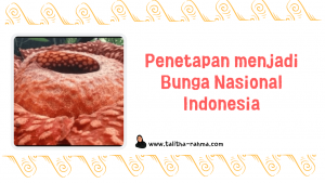 puspa langka indonesia