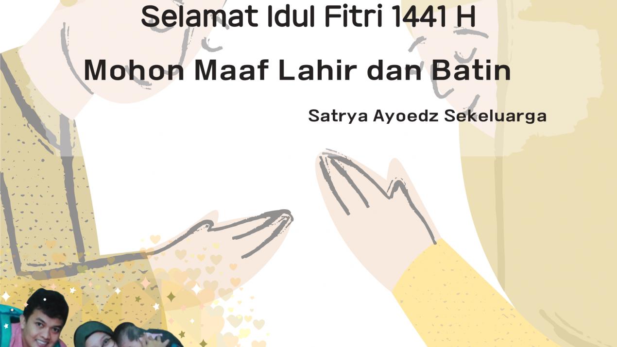 Ramadhan Pergi-Ku Tak Mau Kembali Lalai