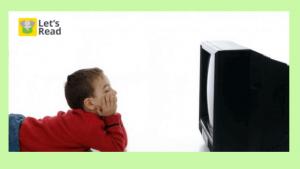 bahaya menonton televisi pada anak