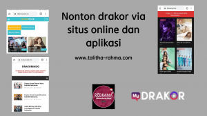 nonton drakor streaming