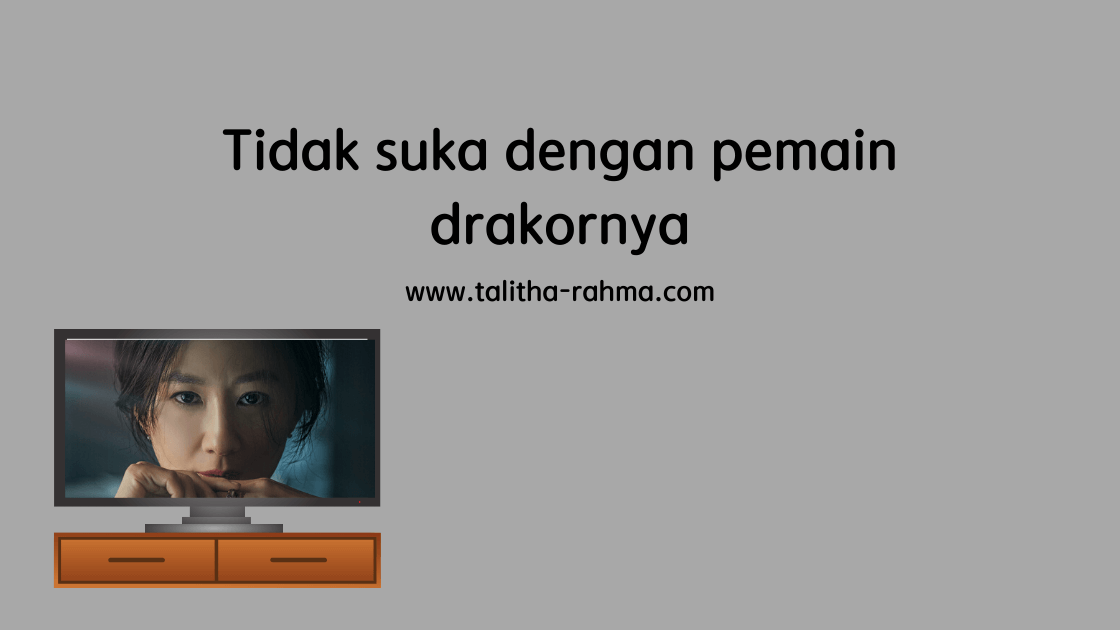 5 Alasan Say No To Drakor ala Lithaetr