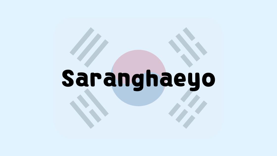 5 Kata Korea ini JadiMantra di New Normal