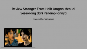 review stranger from hell