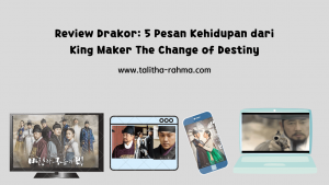 Review King Maker The Change of Destiny