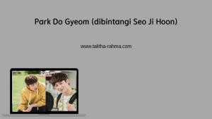 Men Are Men Seo Ji Hoon