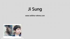 aktor favorit ji sung