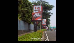 Bigbang 14 years vip Indonesia