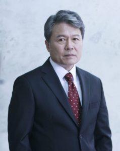 Ahjussi Cheon Ho Jin