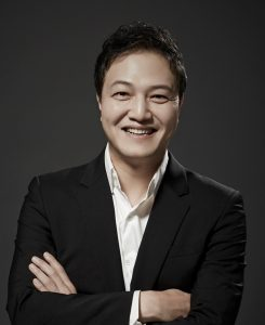 Ahjussi Jung Woong In