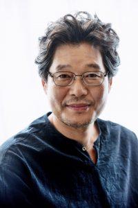 Ahjussi Yoo Jae Myung