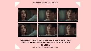 review drakor alice