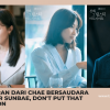 3 Pelajaran dari Chae Bersaudara di Drakor Sunbae Dont Put That Lipstick On