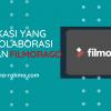 3 Aplikasi Edit Video yang Bisa Kolaborasi dengan Filmorago