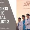 5 Prediksi Konflik Hospital Playlist 2