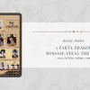 5 Fakta Drakor Bossam: Steal The Fate